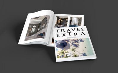 Revue de Presse : Travel Extra 02/2018