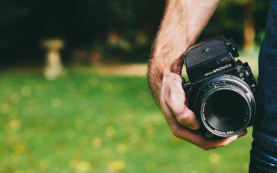 Un lieu de tournage unique dans le Luberon – Film & Shooting