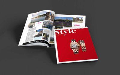 Revue de Presse : Style Chosun 07/2019